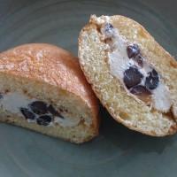 静岡のお菓子 焼津焼きとブッセ