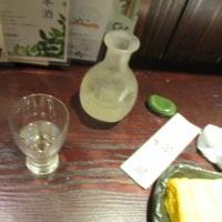 新潟で酒を飲む