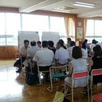 H28 4校PTA夏期研修会