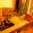 もうすぐクリスマス。
