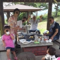 楽しかった夏休み!軽井沢&長野旅行  明日から仕事復帰します。