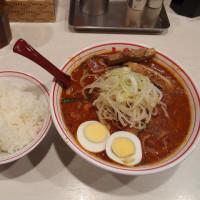 蒙古タンメン中本 御徒町店(東京都台東区上野)