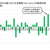 2016年12月-2017年02月の新潟県の冬の傾向