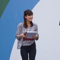 DEJIMA博 MC・藤田智子(NIB・長崎国際テレビアナウンサー) 2017・5・5