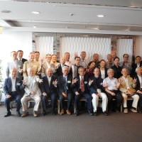 慶睦会 と 東日本OB会
