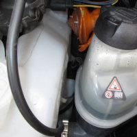BRABUS Ultimate 112 車検のお手伝い。