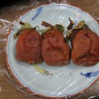 古賀市名物、福柿はいかが