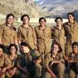 元ISの性奴隷の女性戦闘員!「復讐のため」ラッカ奪還作戦に参戦!