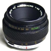 ����420�¡�OLYMPUS ZUIKO MC AUTO-MACRO  50mm F3.5�ϥ���Ȣ�����о�