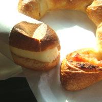 長岡 TakanaBakery タカナベーカリーさんのパン買ってきました!