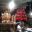 本日は今宮戎のこどもえびすに行った後すぐ近くにある廣田神社の夏祭りに。おみくじは吉。