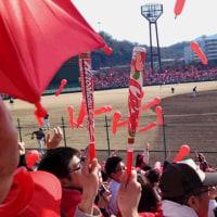 カープオープン戦in福山