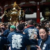 浅草三社祭・・3