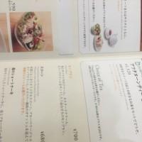 横浜駅のジョイナスの喫茶店 アフタヌーンティー