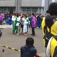 全日本大学女子駅伝