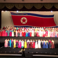 女性同盟結成70周年記念 女性同盟大阪 総合文化公演 「우리의 꽃마음(我らの花ごころ)」