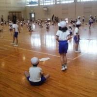 2年生 縄跳び大会