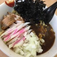長尾浜田店で食べ納め!