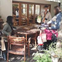 【キャバリア】石釜ベーカリー&イタリアンレストラン Coccinelleでランチ会