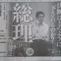 山口敬之は、官邸による強姦事件のもみ消しと交換で「総理」という駄本を出版したのか