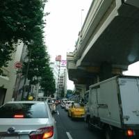 商談の為、会場を後にして目黒~世田谷へ!やはり渋滞に。。。