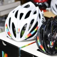 限定のヘルメット
