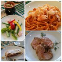 イタリア料理教室@大阪