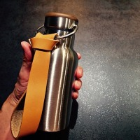 +LUMBER THERMO BOTTLE 350ml