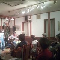 珈琲音ライブ