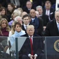 米上院民主党トップ、中国の「為替操作国」認定を大統領に要請