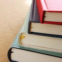 読書後は記録ノートに感想を