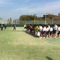第29回八幡市長杯ソフトテニス大会
