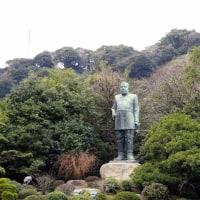 鹿児島市内の銅像、記念碑 Vol1