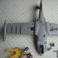 A-37 ドラゴンフライ その2