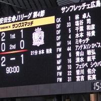 J1復帰嬉しい勝利!!