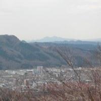 仙台蕃山・萱ケ崎山の紹介