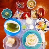 【インナービューティー/おすすめレストラン】沖縄第一ホテルの薬膳朝食