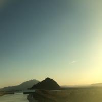 霧島集会の帰り道