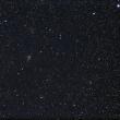 散開星団NGC7510