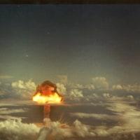○ Simulation Ground Zero.任意の場所で核爆発をシミュレーションできる『Google Maps