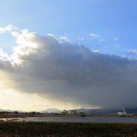 雲生まれる時