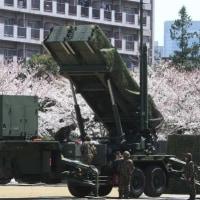 ♯775 北朝鮮のミサイルを防ぐことはできるのか