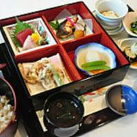 第2局 お昼ごはん @ 神奈川県箱根町
