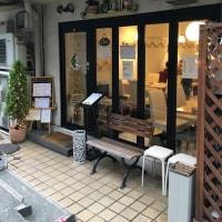 「ホットケーキ パーラー フルフル」 赤坂。