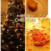 クリスマスディナー☆彡