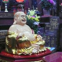 冬の台南高雄旅行 07 観三堂と代天宮