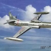 Lockheed F-94C