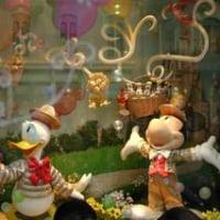 東京ディズニーリゾート30周年記念旅行(2)