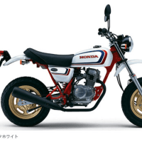 バイクが欲しいこの頃・・・