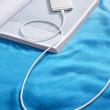 amazon「Anker PowerLine II ライトニングUSBケーブル【Apple MFi認証取得 / iPhone / iPad / iPod】3.0m ホワイト